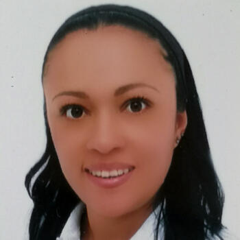 Niñera en Caldas: Vanesa isabel