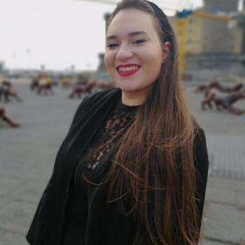 Babysitter Venezia: Marina