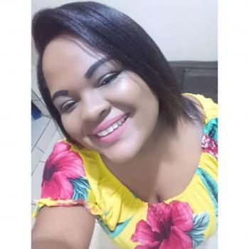 Babá em Barra Mansa: Laila