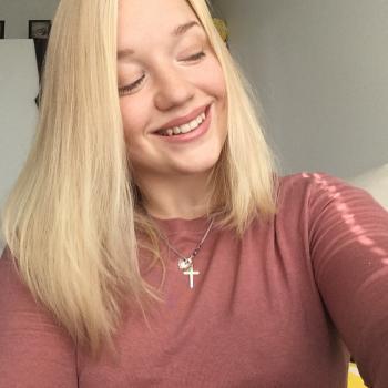 Barnvakt Jyväskylä: Janina