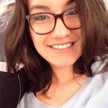 Baby-sitter Saint-Brieuc: Valentina