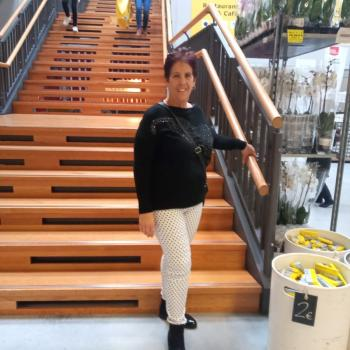 Nanny Salamanca: Noemí Victoria