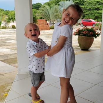 Babysitting job Geel: babysitting job Romina