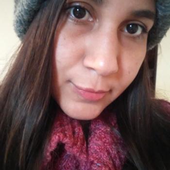 Niñera Medellín (Cesar): Ingrid