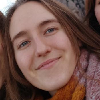Niñera Sant Cugat: Gemma