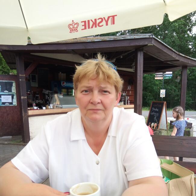 Babysitter in Bydgoszcz: Magdalena