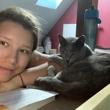 Babysitter Poznan: Kasia