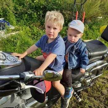 Babysitting job in Izegem: babysitting job Vick