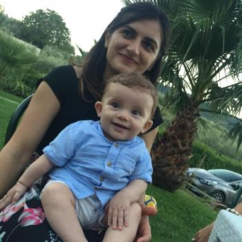 Babysitter Lucan: Miriam