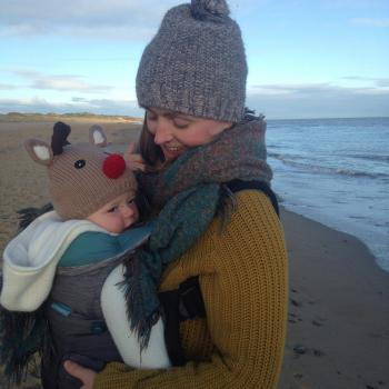 Childminder in Gorey: Julie