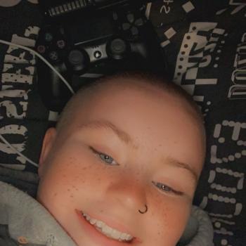 Babysitter in Dundalk: Rose