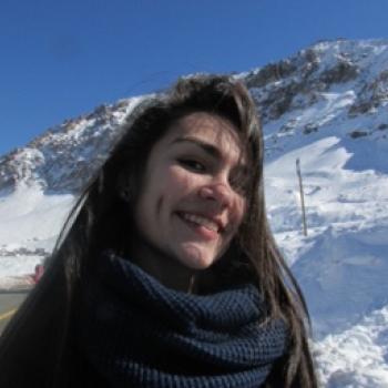 Niñera Santiago de Chile: Ligia