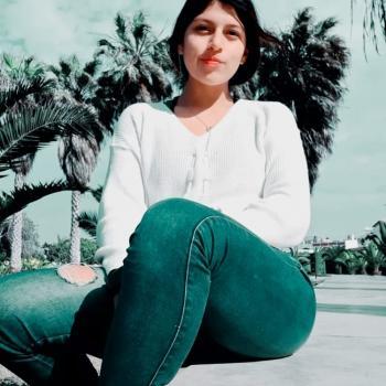 Babysitter in El Porvenir (Provincia de Trujillo): Pilar