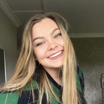 Oppas Elburg: Tessa