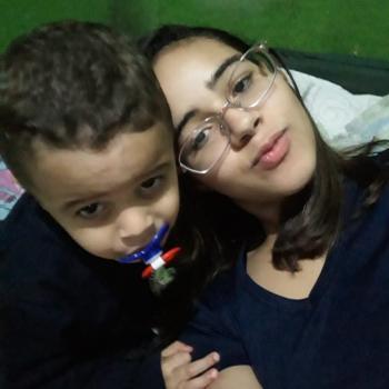 Babá em São Paulo: Suellen Alves