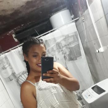 Babysitter Montevideo: Lourdes