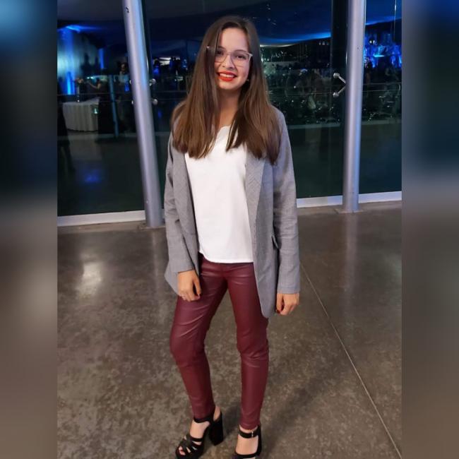 Niñera en Alajuela: Valeria