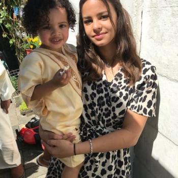 Babysitter in Breda: Kayan