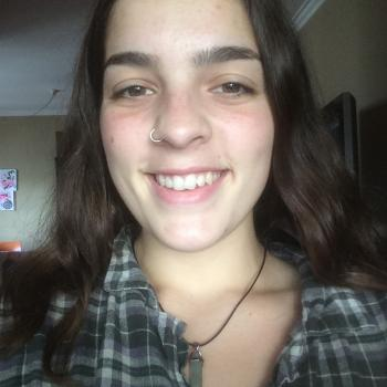 Babysitter Amadora: Sofia
