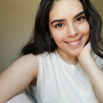 Babysitter Coatzacoalcos: Sofia