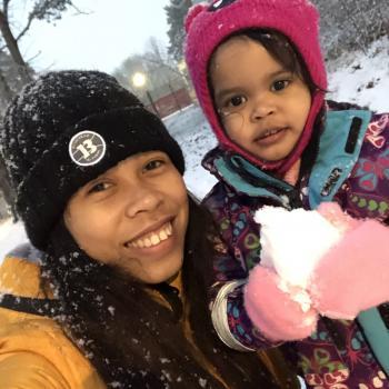 Barnvakt i Hässelby (Stockholms län): Bernalyn
