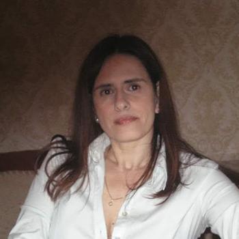 Niñeras en Mijas: María Lourdes