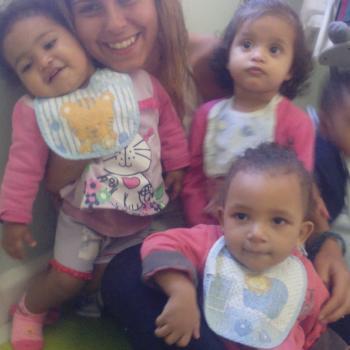 Babysitter Porto: Filipa