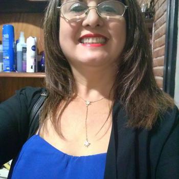 Niñera José C. Paz: Cecilia