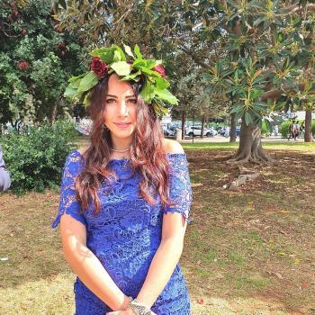 Childminder Palermo: Teresa