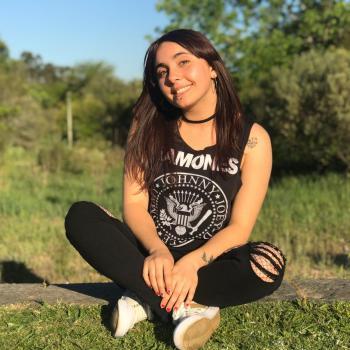 Niñera en Sauce: Micaela