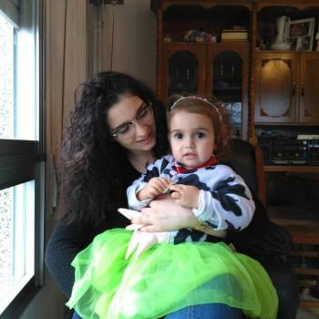 Babysitter Vigo: Bea