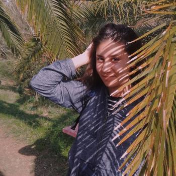 Niñera Salto: Milagros