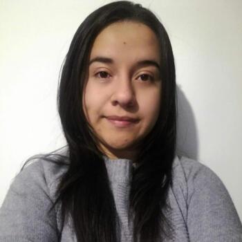 Niñera Bogotá: Lorena