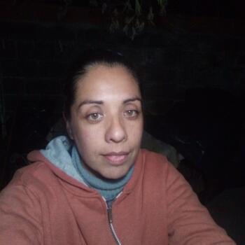 Niñera en Rosario: Gabriela