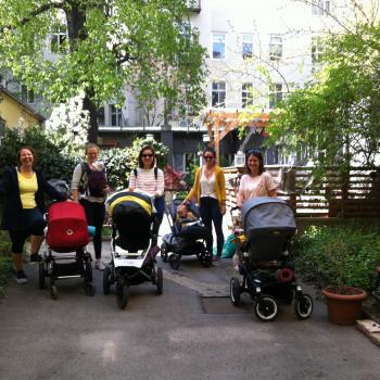 Babysitter Job in Wien: Babysitter Job Katharina