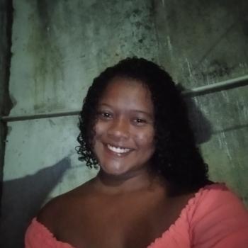 Babysitter in Vila Velha: Milena