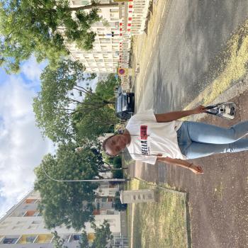Baby-sitter in Créteil: Anne Claude
