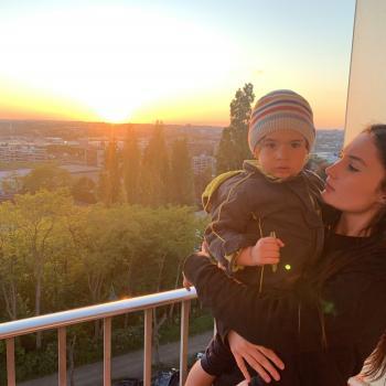 Babysitter Saint-Gilles: Anais
