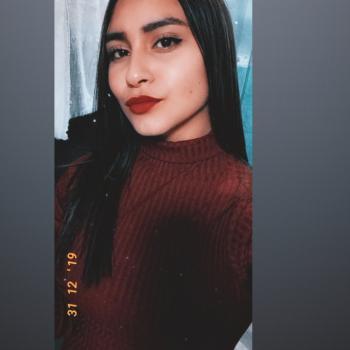 Niñera Bogotá: María Camila Pastran Montes