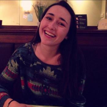 Babysitter Mechelen: Lisa