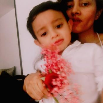Trabajo de niñera en Cali: Lina maria