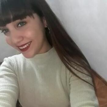 Babysitter in José C. Paz: Ivana