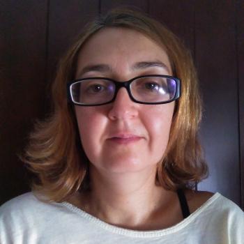 Babysitter Almería: Irene