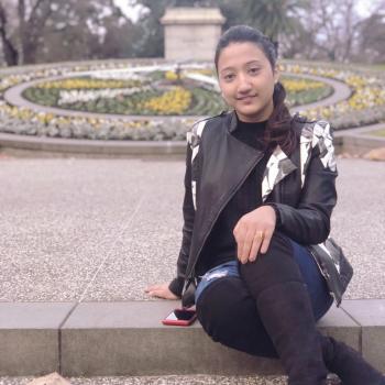 Babysitter Melbourne: Sumi