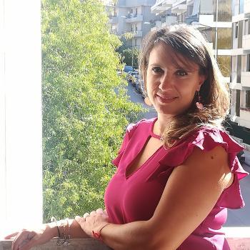Babysitter Sassari: Maria Teresa