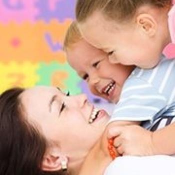 Agence de garde d'enfants Levallois-Perret: Amandine & Maëva