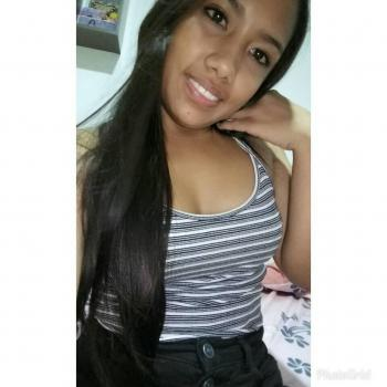 Niñera Barranquilla: Neidys