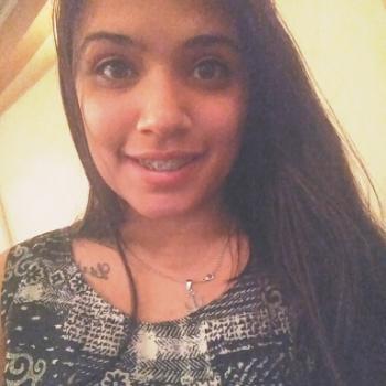 Babá Cotia: Tatiana Lima