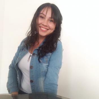 Niñera Floridablanca: Sheyly Katherine