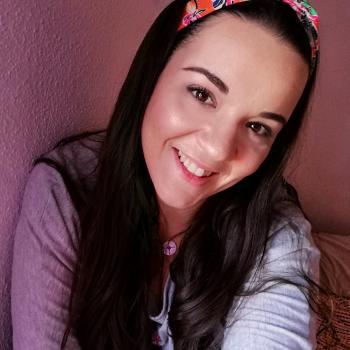 Canguro Tomares: Miriam